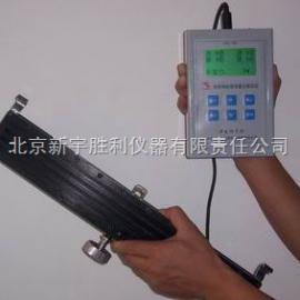 电梯钢丝绳张紧力测试仪