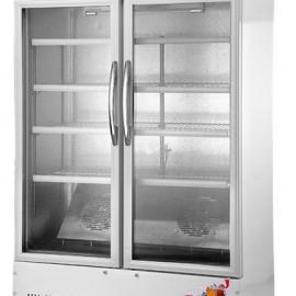 上海立松冰之乐SNJ-B双门全自动商用酸奶机