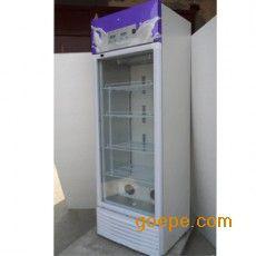 北京浩博单门立式商用酸奶机