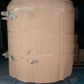 石英砂过滤器 水处理玻璃钢罐  软化过滤玻璃钢罐