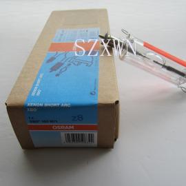 OSRAM XBO150W/1短弧汞灯/氙灯