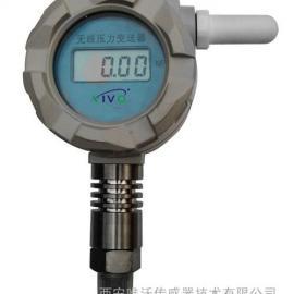 工业自动化控制领域压力变送器