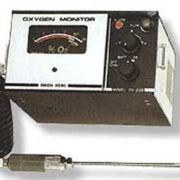 OX-227A泵吸式氧气浓度检测仪