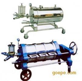 硅藻土过滤机(圆盘式)