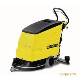 凯驰多功用洗地机