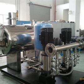 贵州贵阳无负压变频供水设备,凯里管网叠压供水设备
