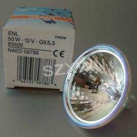 93609酶标仪灯泡欧司朗12V50W杯灯