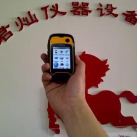 集思宝G110手持GPS测亩仪,GPS面积测量仪