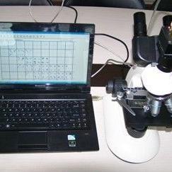 VC3000颗粒图像分析系统