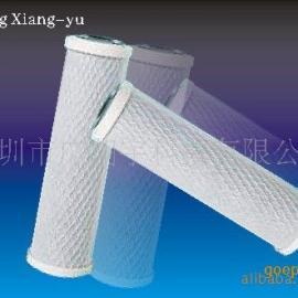 医用活性炭滤芯高效椰壳活性炭滤芯