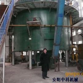 供应中科集团企鹅油脂浸出精炼设备中科出口直补厂家