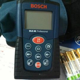 博世DLE40便携式激光测距仪