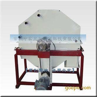 中实真空转鼓过滤机结构合理,制作精良,通过精湛的钣金焊接工艺