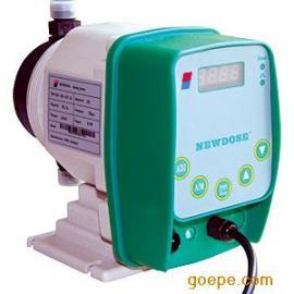 DP 系列电磁隔阂泵