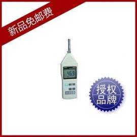 台湾泰纳 TN-4101 噪音频谱分析仪