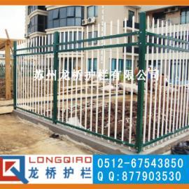 钢管栅栏/热镀锌钢管护栏/厂家直销/品质保证