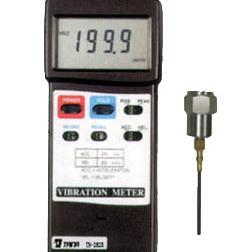 振动测试仪 TN-2820台湾泰纳