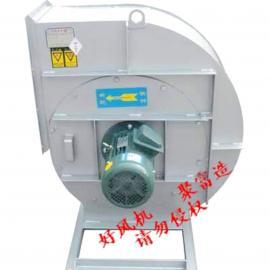 涂装水洗台风机耐温型、直接式风机