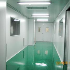 药厂净化工程,gmp无尘车间,净化工程安装公司