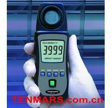台湾泰玛斯 TM-213迷你型照度计 紫外线强度表