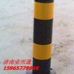 路桩铁立柱弹力柱