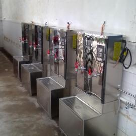 海南学校开水器