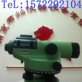 三鼎NL32丨光学水准仪丨自动安平水准仪
