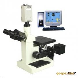 金相标记原子显微镜