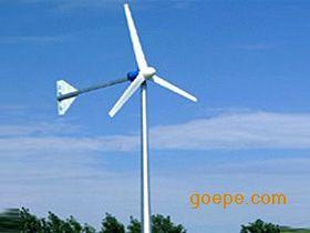 5k瓦风力发电机风力