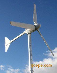 10kw风力发电机