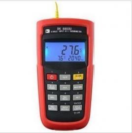 BK-8803U单组输入温度计