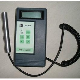 台湾贝克莱斯BK-8390型手持数字式特斯拉计