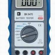 台湾贝克莱斯 电池测试仪BK6470