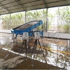 便携式人工降雨模拟系统