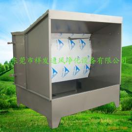 非标订制东莞地区不锈钢水洗台、水帘机、喷漆台,欢迎来电订购