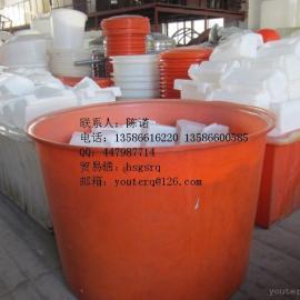 2吨腌制圆桶价格