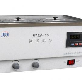 EMS-10磁力搅拌恒温水浴锅(供应)