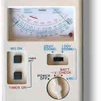 SK-3000绝缘电阻测量仪