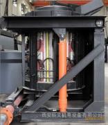 供应2吨中频熔炼炉、专业制造中频感应炉成套设备、中频炉配件