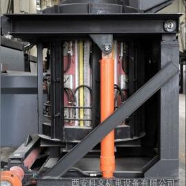 2吨中频熔炼炉、专业制造中频感应电炉