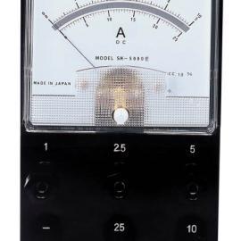 指针式模拟万用表SK-5000E 日本凯世