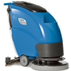 菲迈普全自动洗地机 手推式洗地机报价