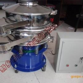 调味品筛选专用旋振筛/三次元不锈钢旋振筛