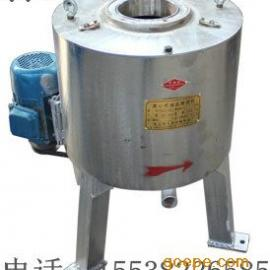 三友食用油滤油机、离心式滤油机滤油效果好!