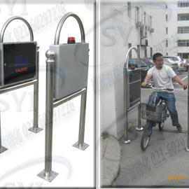 上海人员进出管理系统,隧道人员通道门