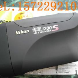 (NiKon)尼康锐豪Laser1200S测距望远镜