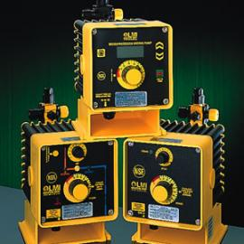 LMI®电磁驱动计量泵