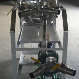 可移动硅藻土过滤机厂家直销