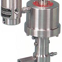 吹气作用力测算泵