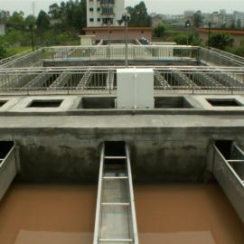 孔式不锈钢集水槽